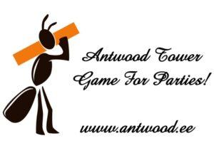 Antwood logo