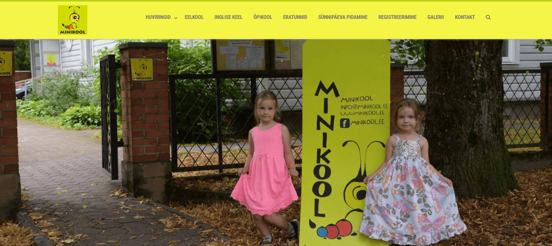 Minikool