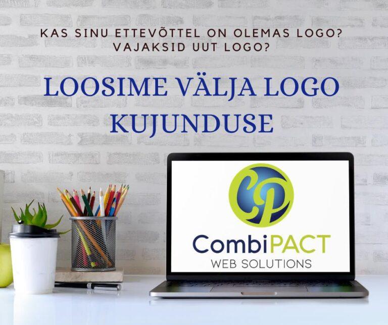 Combipact - Logo tegemine