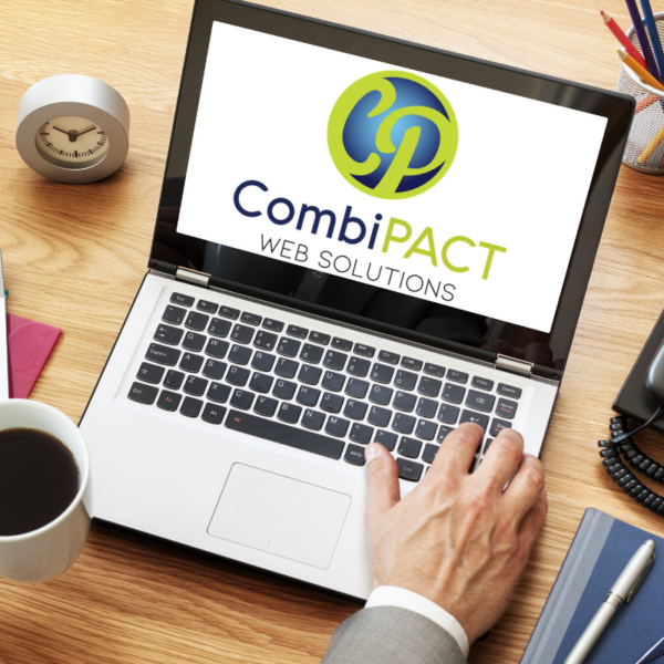 Comipact OÜ - Web Solutions